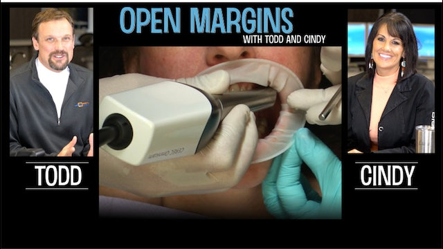 CEREC Ortho and Open Margins