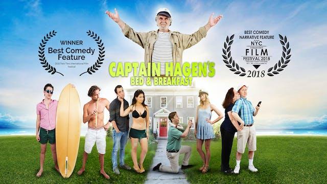 Captain Hagen's Bread and Breakfast