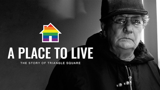 A Place to Live - Trailer