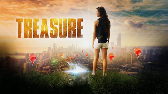 Treasure - Trailer