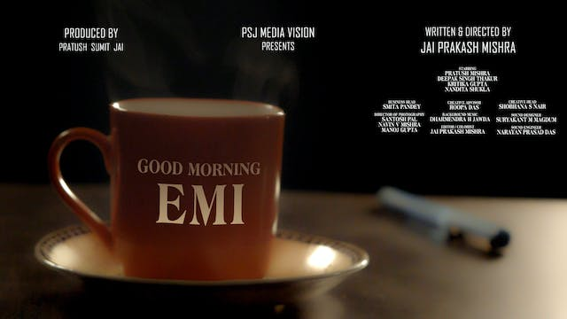 Good Morning EMI