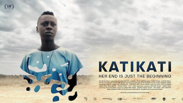 Kati Kati - Trailer