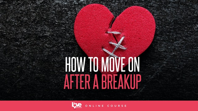 How to Move on After a Breakup