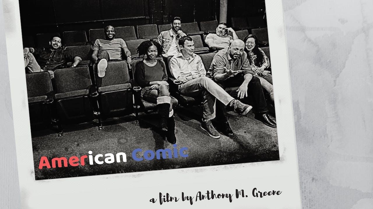 American Comic