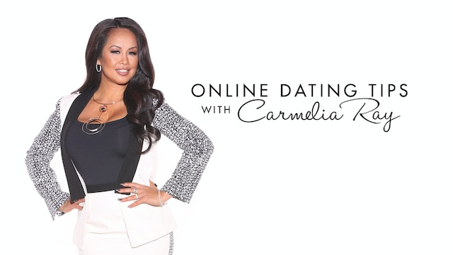 Online Dating Tips with Carmelia Ray