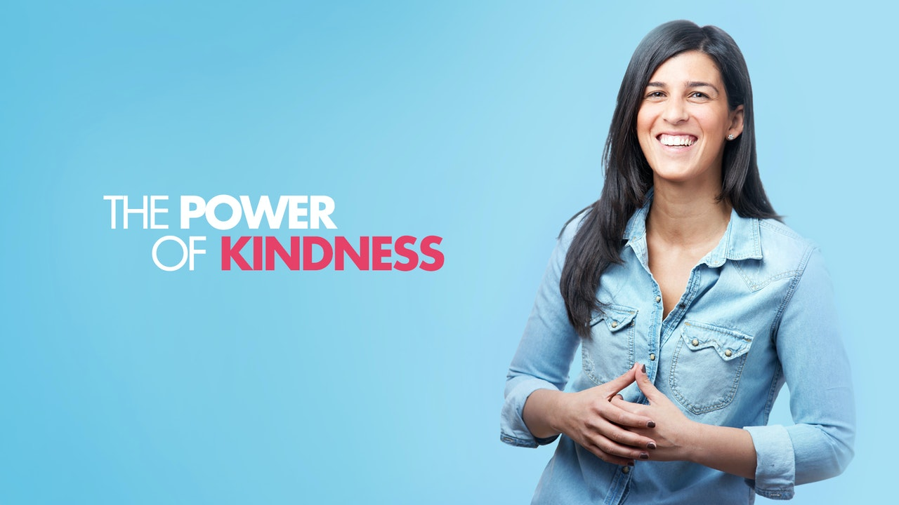Random Acts of Kindness with Orly Wahba