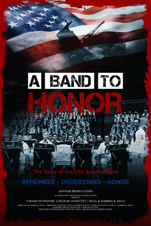 A Band to Honor