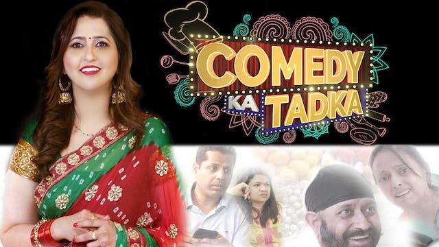 Comedy Ka Tadka