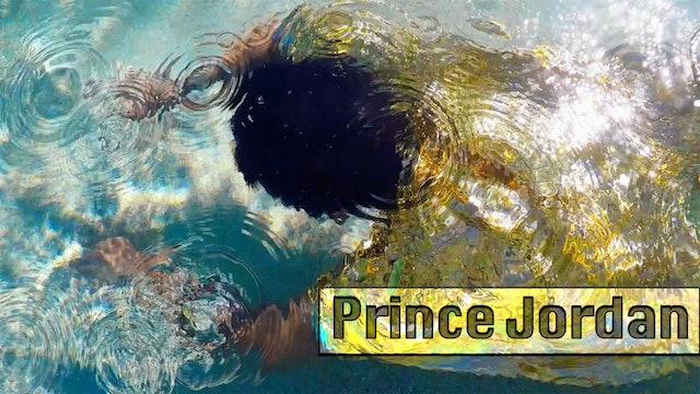Prince Jordan