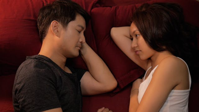 Perfect Girl Episode 4
