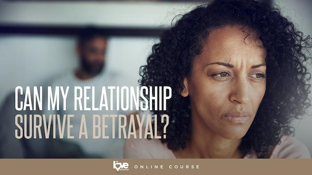 Betrayal Introduction