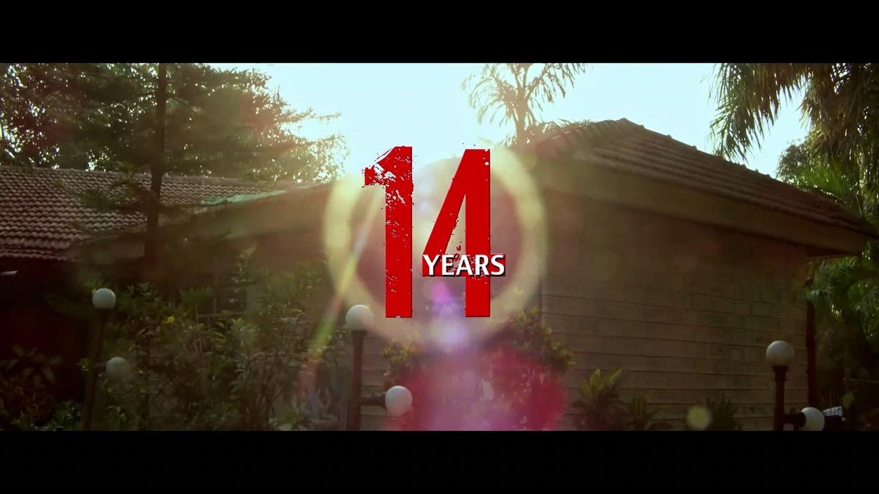 14 Years