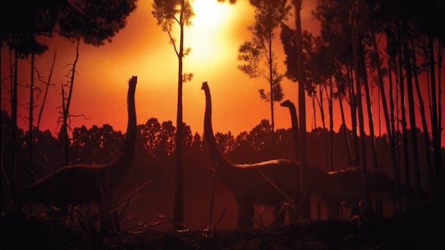 Phil Tippett's Prehistoric Beast