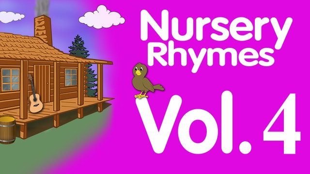 Nursery Rhymes Volume 4