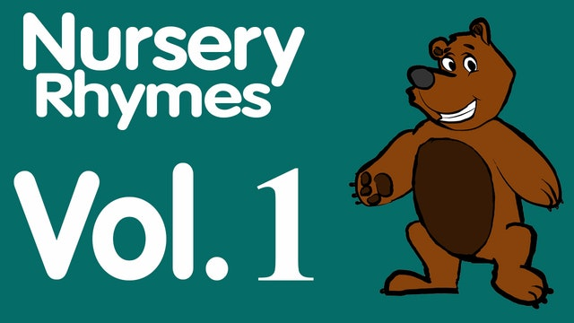 Nursery Rhymes Volume 1