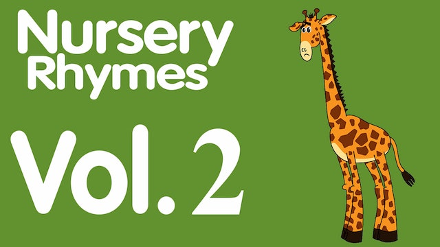 Nursery Rhymes Volume 2
