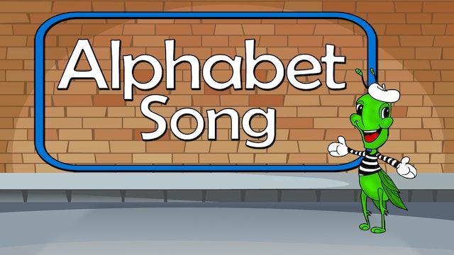 Alphabet Song - New Original!
