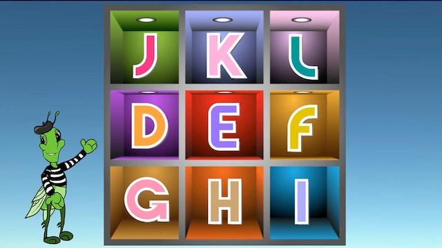 El Alphabeto