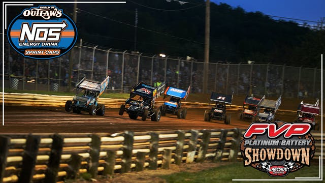 10.22.21 | Lakeside Speedway