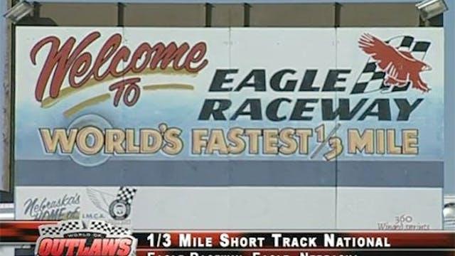 9.18.04 | Eagle Raceway