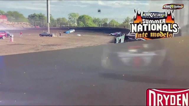 DIRTcar eSports 360 Sprint Cars   Kokomo Speedway