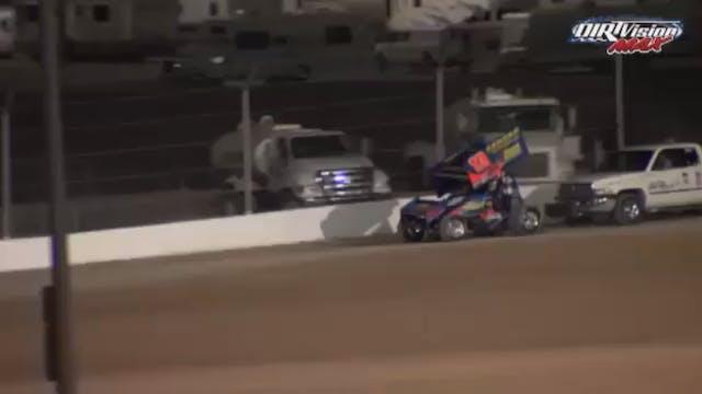 3.5.15 | The Dirt Track at Las Vegas