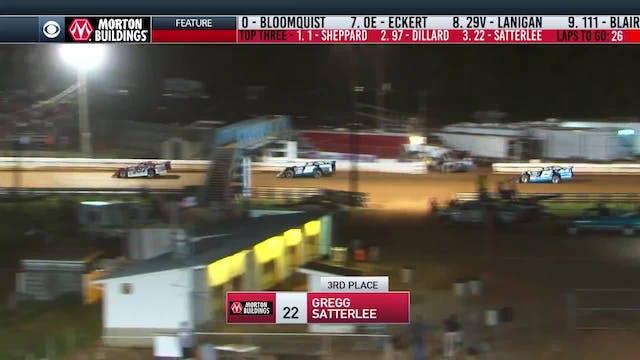 10.2.20 | Williams Grove Speedway (CBS)