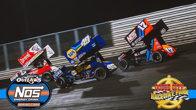 9.12.20 | Dodge City Raceway Park