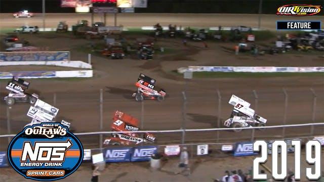 7.23.19 | Lernerville Speedway
