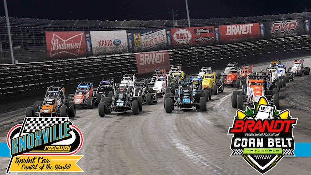 7.10.20 | Knoxville Raceway
