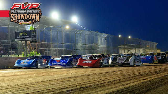 8.3.2021 | Outagamie Speedway