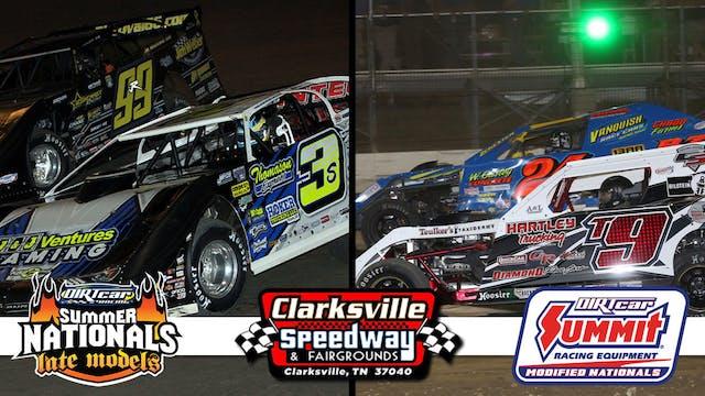 7.24.21 | Clarksville Speedway