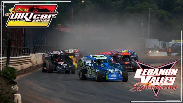 9.4.21 | Lebanon Valley Speedway