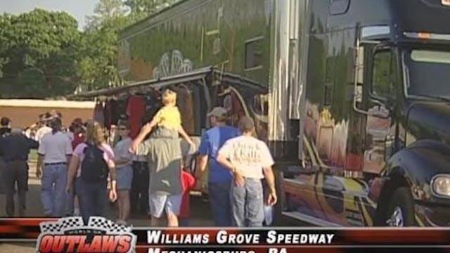 5.27.06 | Williams Grove Speedway