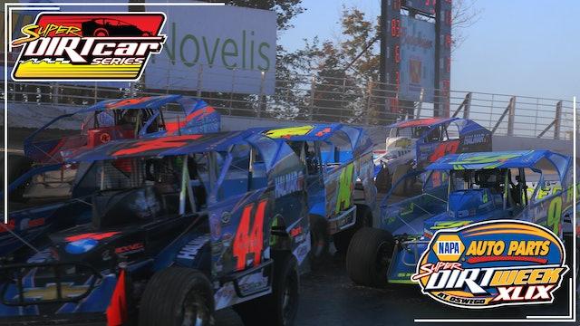 10.10.21 | Oswego Speedway
