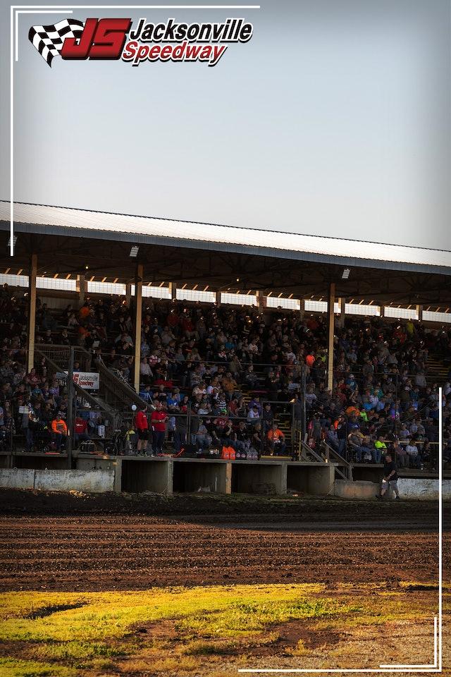 9.17.21 | Jacksonville Speedway
