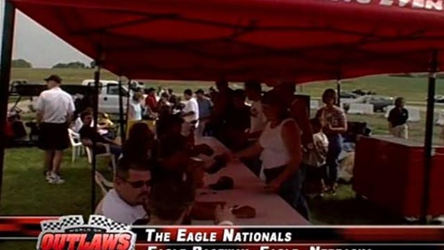 6.10.06 | Eagle Raceway