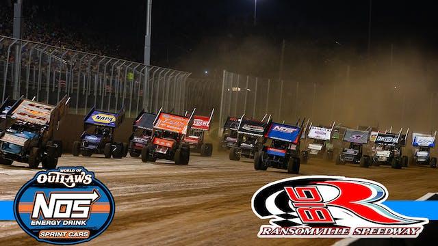 7.30.21 | Ransomville Speedway