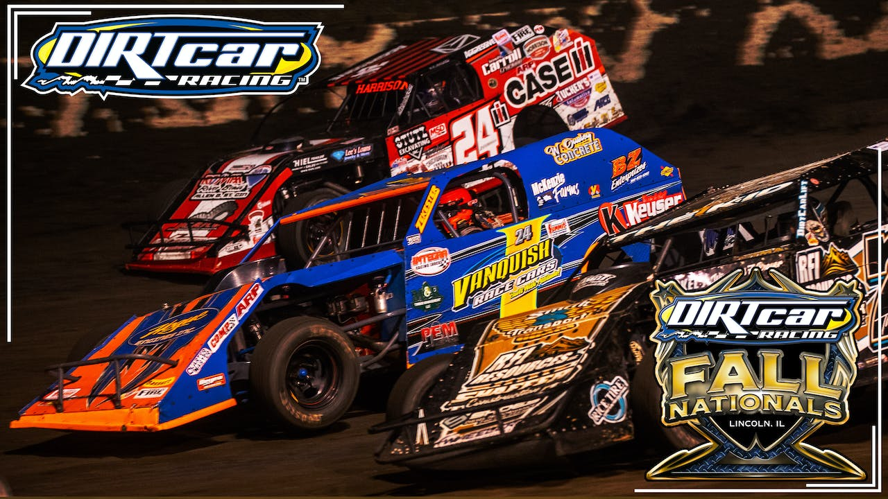 10.1.21   Lincoln Speedway (IL)