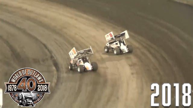 8.11.18 | Knoxville Nationals