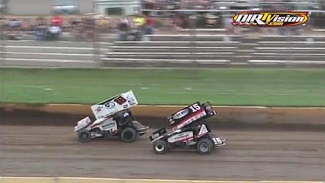 7.12.15   Cedar Lake Speedway
