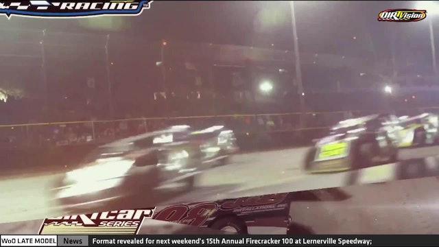 6.18.21 | Dubuque Speedway