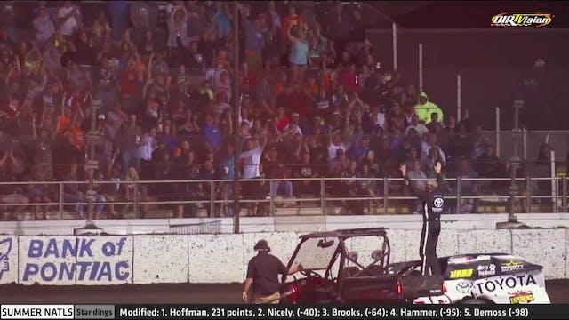 6.18.21 | Tri-City Speedway
