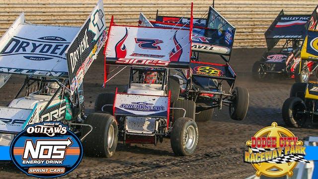9.11.20 | Dodge City Raceway Park