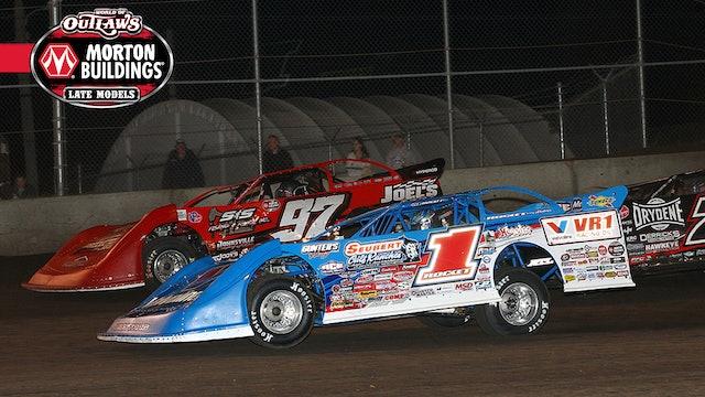 8.6.2021 | Cedar Lake Speedway