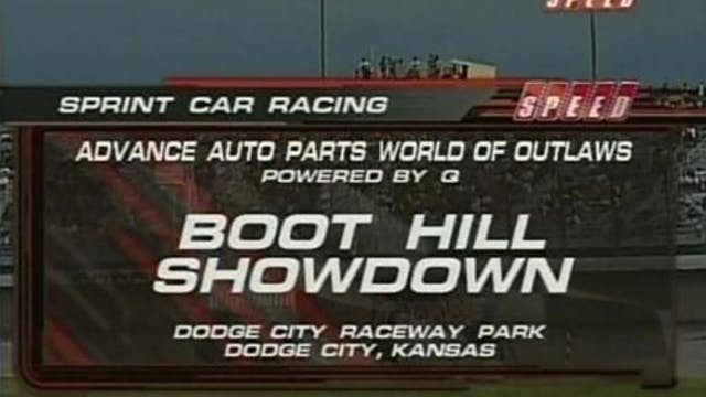 6.20.08 | Dodge City Raceway Park