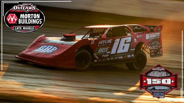 8.28.2021 | Davenport Speedway
