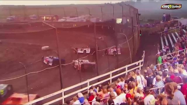 2.3.21   Volusia Speedway Park