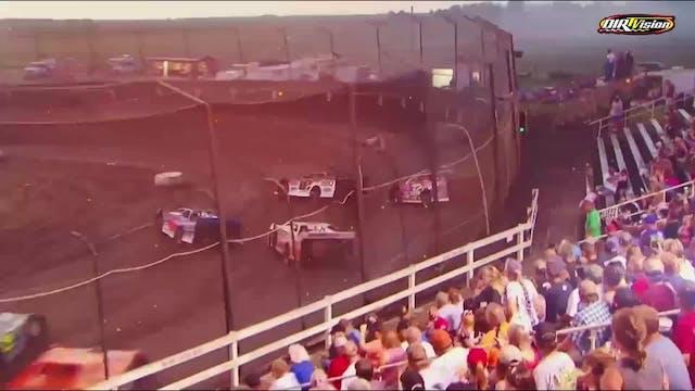 2.3.21 | Volusia Speedway Park