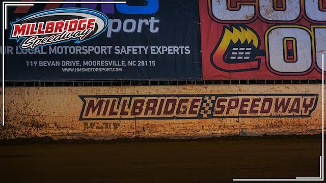8.24.21 | Millbridge Speedway